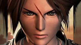 Final Fantasy VIII Remastered – Official Release Date Reveal Trailer by GameTrailers