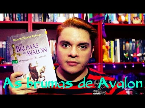 As brumas de Avalon | #022 Li e amei