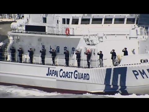 Ιαπωνία: Νέα στρατιωτικά γυμνάσια