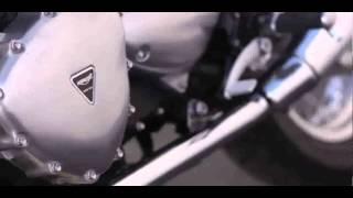 10. 2013 Triumph Thruxton