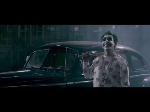 Джокер из России или новый OST к фильмам о Бэтмене