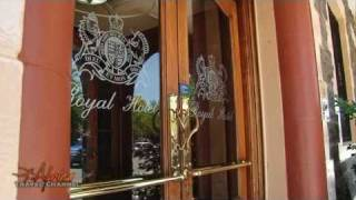Ladysmith South Africa  city photos : The Royal Hotel Accommodation in Ladysmith South Africa - Africa Travel Channel
