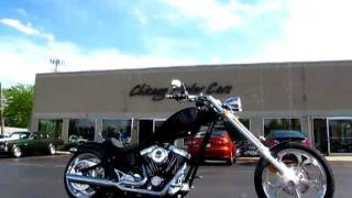 9. 2007 American Ironhorse JUDGE JD C20131