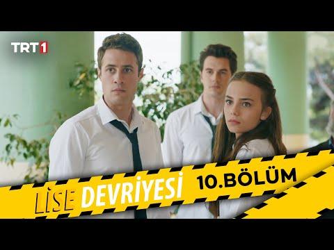 Video Lise Devriyesi 10.Bölüm download in MP3, 3GP, MP4, WEBM, AVI, FLV January 2017