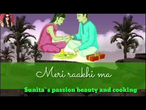 Rakhi Status video