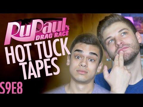RuPaul's Drag Race Season 9 Episode 8 Review | David Levitz