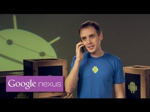 Explore Nexus S: Voice Actions