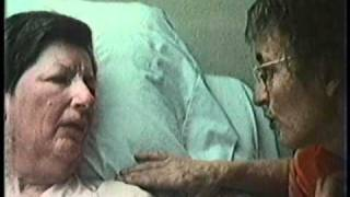 Nonton Elisabeth Kubler-Ross - Speaks to a dying patient, Nova Interview, 1983 Film Subtitle Indonesia Streaming Movie Download