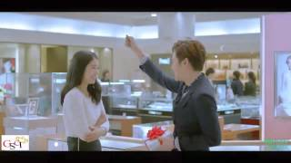 Download Lagu Park Shin Hye Jang Keun Suk   TILL I MET YOU   KeunShin MV Mp3