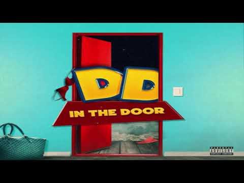 DD In The Door - DDG ( Official Audio )