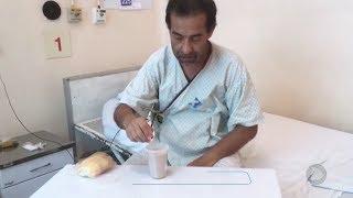 Pacientes ficam em hospitais de Bauru sem necessidade de internação