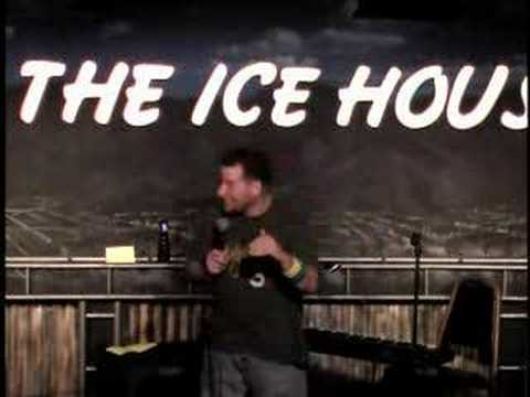 Dan Smith - Comedy - Midgets