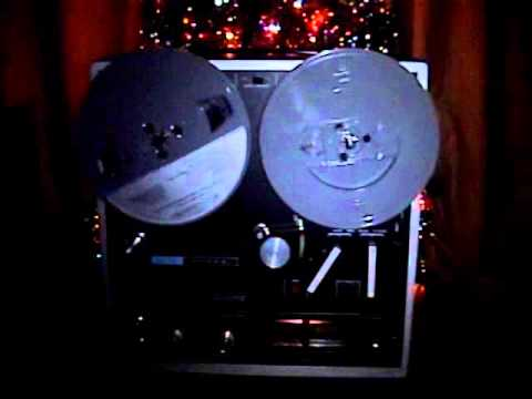 Andy Williams - 02 The Holiday Season (Open Reel)