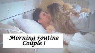 Video MORNING ROUTINE COUPLE/Avec Babké 974 ♥ WEEK-END MP3, 3GP, MP4, WEBM, AVI, FLV Agustus 2017