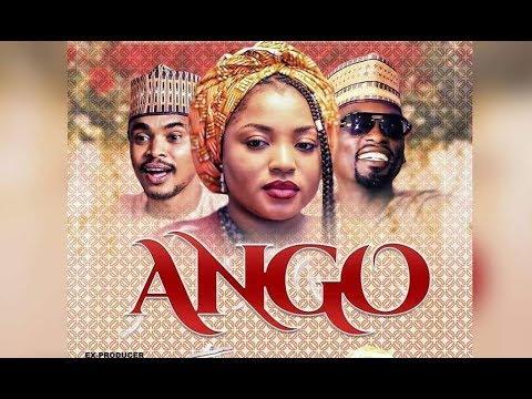 ANGO 3&4 LATEST HAUSA FILM ORIGINAL 2019