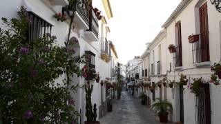 Estepona Spain  City pictures : Estepona Old Town Village - Costa del Sol - Selected Spain
