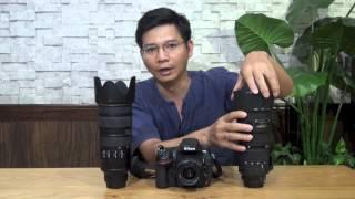 Tinhte.vn - Lựa chọn các ống kính Tele Nikon