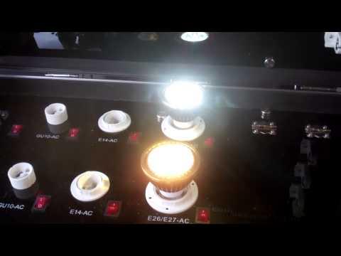LED PAR 20 Spotlight