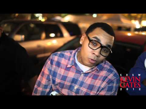 Kevin Gates Live At SxSW 2012 With YMCMB