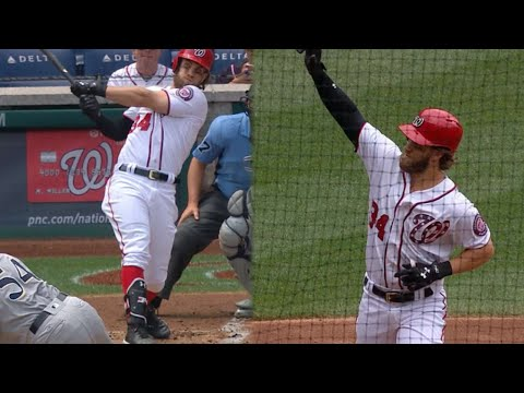 Nationals score 15 runs in win over Brewers