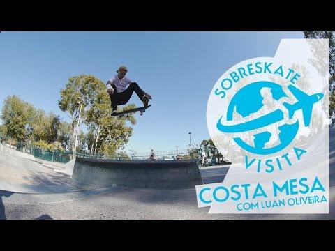 Sobreskate Visita Costa Mesa