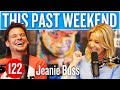 Lakers Owner Jeanie Buss | This Past Weekend #122