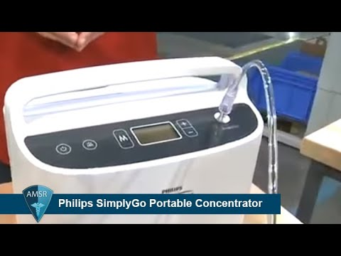 simply go oxygen concentrator manual