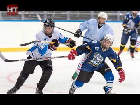 Новгородская хоккейная команда «Йети» вернулась из Сочи