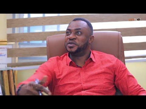 Agbanilagbatan Yoruba Movie 2020 Now Showing On ApataTV+