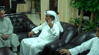 GM.Kuwait.Khalil Habash. Body&Soul!