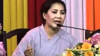 Phat Phap Nhiem Mau 30 - Nghe Si Chau Thanh