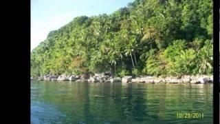 Hinundayan, Southern Leyte