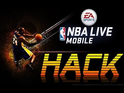 NBA Live Mobile Basketball Hack iOS / Android - NBA Live Mobile Unlimited Cash and Coins Glitch - Thời lượng: 4:38.