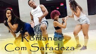 image of Romance Com Safadeza - Wesley Safadão e Anitta | Coreografia / Choreography KDence