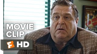 Trumbo Movie Clip   Fire Dalton Trumbo  2015    John Goodman  Dan Bakkedahl Drama Hd