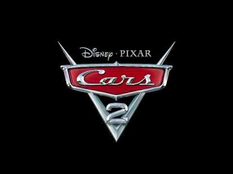 Cars 2 (Teaser)