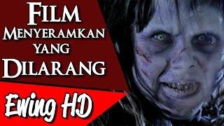 Video 5 Film Menyeramkan yang Dilarang untuk Ditonton | #MalamJumat - Eps 37 MP3, 3GP, MP4, WEBM, AVI, FLV Agustus 2018