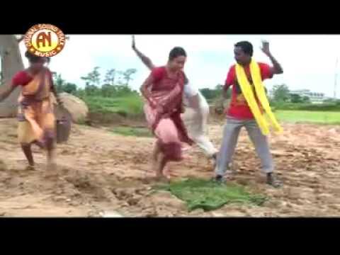 Video Bandh Ke Gadhi Gaala Bele [HQ] - Blockbuster Superhit Kosli Sambalpuri Song download in MP3, 3GP, MP4, WEBM, AVI, FLV January 2017