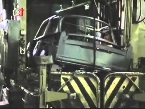 Experiment�ln� Jatka - Trabant