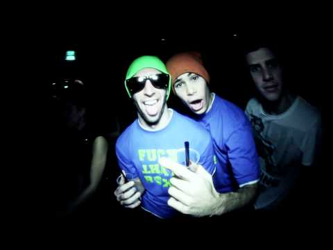 Delirium Party w/ GTRONIC 15.12.12 [OFFICIAL VIDEO]