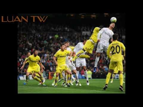 Hasil Liga Spanyol Terbaru, Real Madrid vs Villarreal ( 0-1 )
