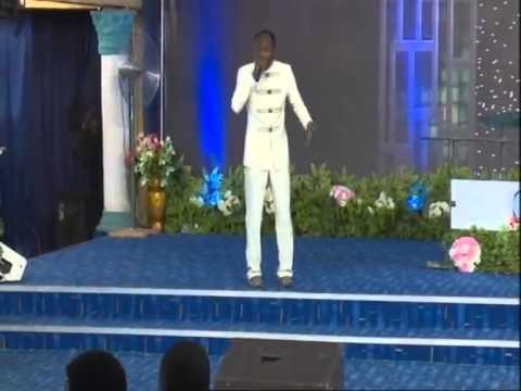 #Apostle Johnson Suleman(Prof) #The Difference Is Clear #1of3