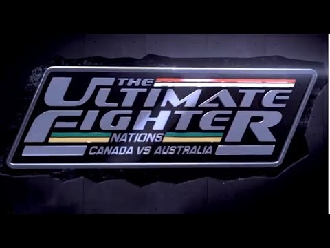 Nations - The best up-and-coming fighters from Australia and Canada introduce themselves - tune in this season to see which two will make it to the finals and become t...