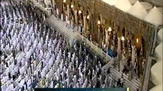 الحرم المكي صلاة المغرب عبدالرحمن السديس ١٤٣٣/٦/١١هـ
