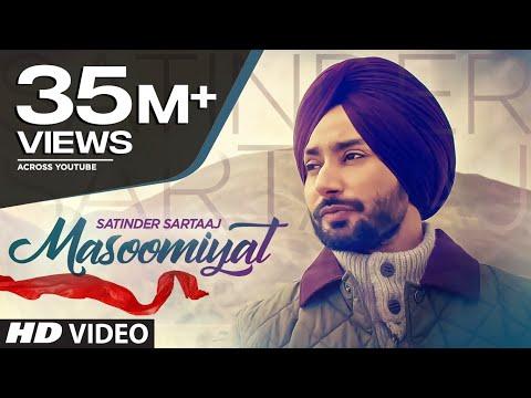 Video Satinder Sartaaj: Masoomiyat (Full Song)   Beat Minister   Latest Punjabi Songs 2017   T-Series download in MP3, 3GP, MP4, WEBM, AVI, FLV January 2017