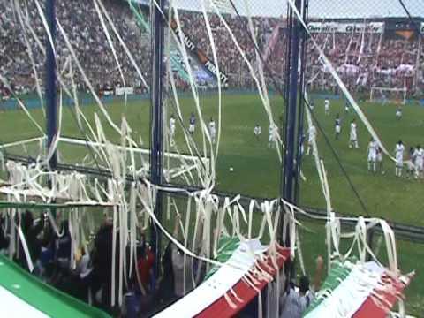 Velez Campeon Clausura 2009 - La Pandilla de Liniers - Vélez Sarsfield