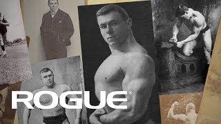 The Rogue Legends Series - Chapter 3: Hackenschmidt / 8K