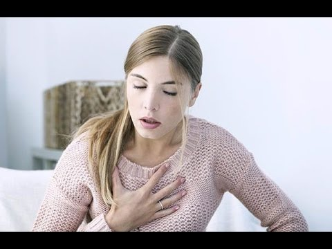 Home Remedies to Treat Breathing Problem