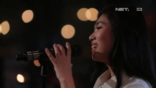 Video Isyana Sarasvati - Kau Adalah (Live at Music Everywhere) MP3, 3GP, MP4, WEBM, AVI, FLV Mei 2018