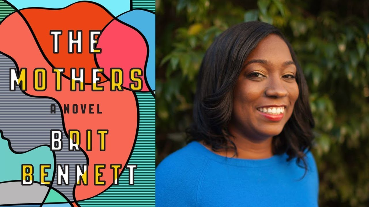 """Brit Bennett on """"The Mothers"""" at the 2018 AWP Book Fair"""